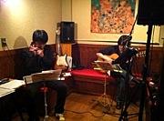 Domingo〜ハーモニカとギター