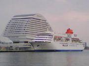 兵庫洋上大学&交流の船2007