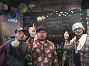 平塚君Blues Band