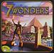 世界の七不思議 (7Wonders)