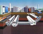 東京の地下鉄が好き