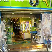ティルト 川崎店