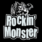 Rockin' Monster