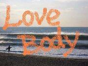 江ノ島 LOVEBODY湘南 江の島