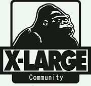 XーLARGE