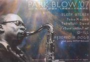 PARK BLOW '07