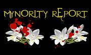 Mynority Report