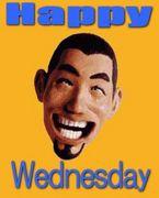 ■Happy Wednesday■ in 東海