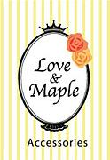 LOVE&MAPLE