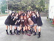29期☆逗葉ガールズ