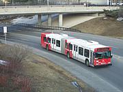 海外の市バス+地下鉄  transit