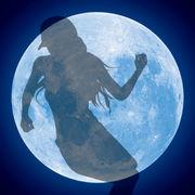 月夜にダンス♪