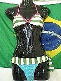 ブラジルの水着