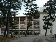 内灘町立向粟崎小学校