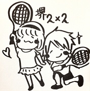 大阪 堺   MST (ソフトテニス)