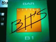 Bar LITTLE BIT'S
