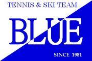 ����BLUE