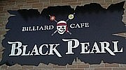 Billiards&Darts BLACK PEARL