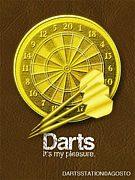 Darts Shop GLITTER