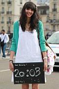 美人時計 Paris