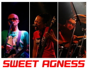 SWEET AGNESS