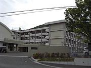 岡山県玉野市立荘内中学校