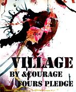 VILLAGE  by &cfp