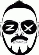 ニックネームに「ZX」をつける会