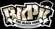 BLACK PORK
