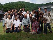 '09 環境学校 チーム白神
