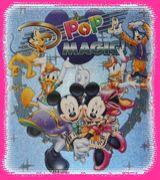 D-POP MAGIC!