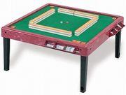 ハンゲームで麻雀しよう!!
