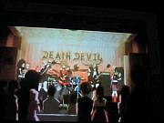 DEATH DEVILメイクのけいおん部