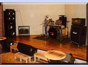 Music Studio LAZY