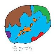地球がいつ守ってって言った?