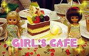 Girl's Cafe 福岡