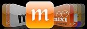 iPhone・iPod touchでmixiを使う