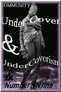 UNDER COVER +NUMBER (N)INE