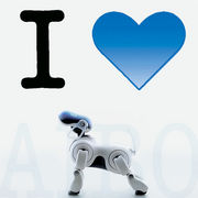 I Love AIBO