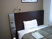 コンフォートホテルが常宿