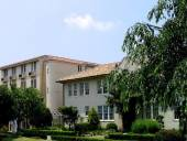 聖和大学(キリスト教学科)