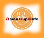 ★Asian Cup Cafe 町田★