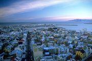 レイキャヴィーク/Reykjavik