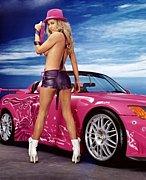 ♥ アメ車 Girl ♥