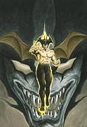 CRデビルマン2-悪魔聖戦-