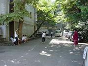 学院2000年度卒F組(関さん組)
