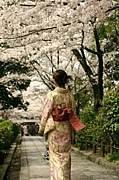 着物でお出かけin香川