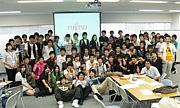 富士通インターン2010@東京