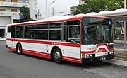 名鉄バスに乗ろうよ!