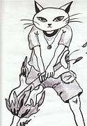琉球毛遊びスタイル